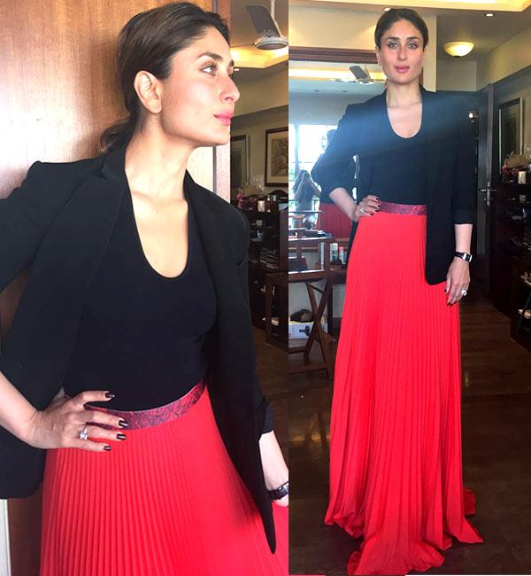 Style Evolution of Kareena Kapoor - Pre and Post Pregnancy - Ki & Ka
