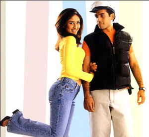 Style Evolution of Kareena Kapoor - Pre and Post Pregnancy - Mujhe Kuch Kehna Hai