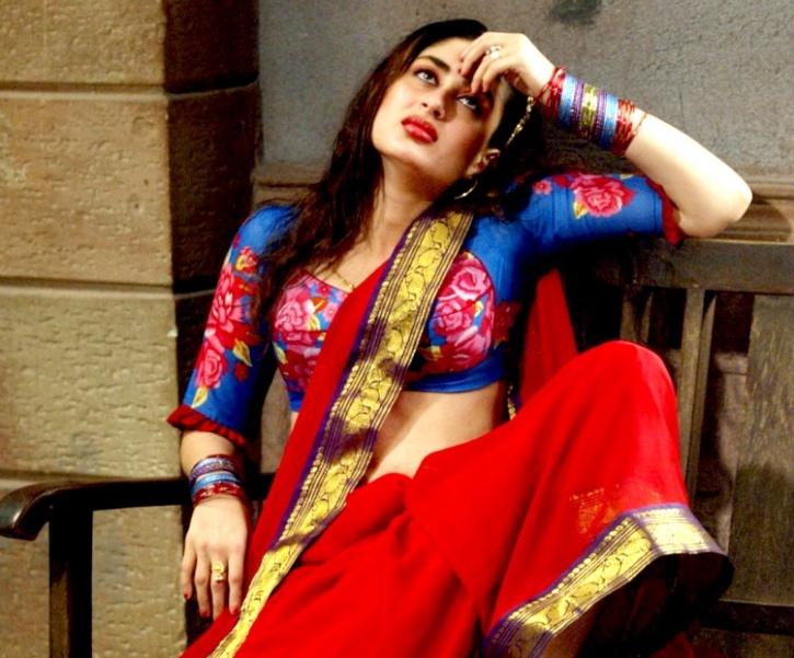 Style Evolution of Kareena Kapoor - Pre and Post Pregnancy - Chameli
