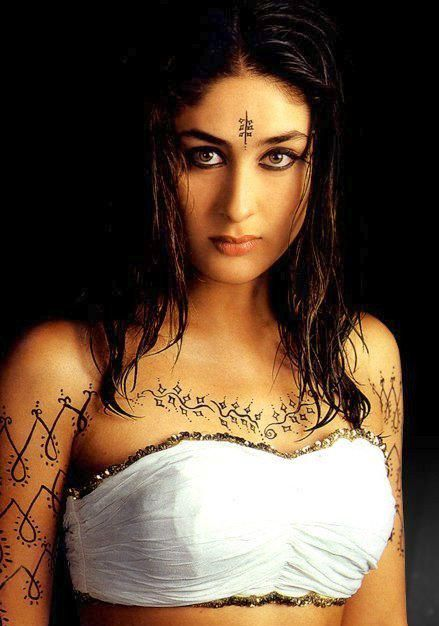 Style Evolution of Kareena Kapoor - Pre and Post Pregnancy - Asoka