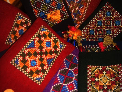 Six Techniques Used In Kutch Embroidery