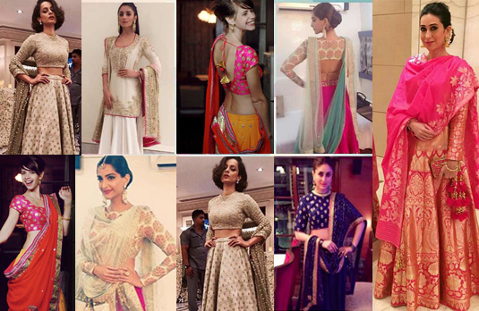 How To Wear Your Favourite Traditional Indian Clothes Indian Fashion Blog