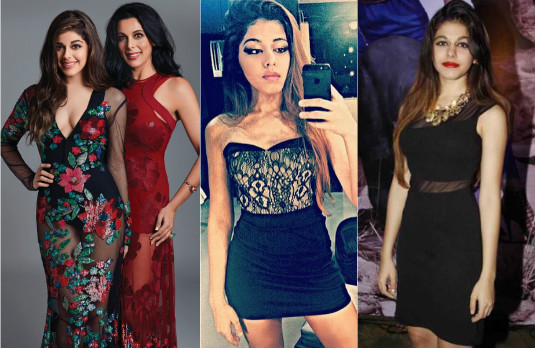 Indian fashion's answer to Gigi, Bella, Kendall and Kylie | New Instagram Stars | Aalia Furniturewalla