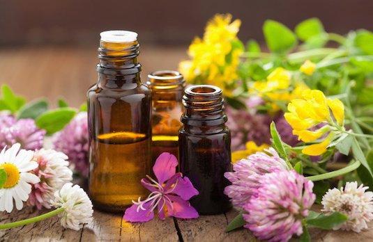 New Year Resolution | Essential Oils