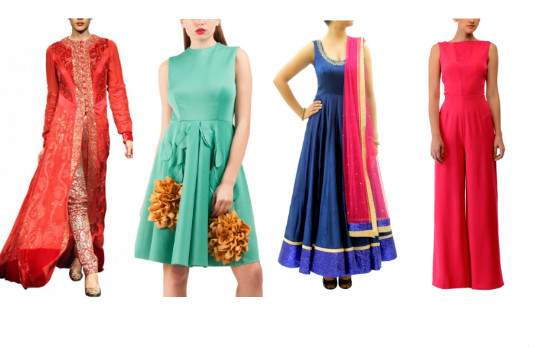 New Year Resolution | Bold Colours