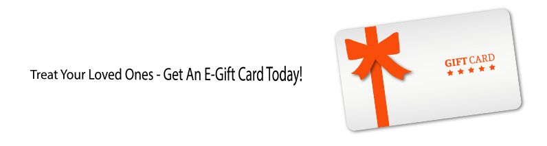 E-Gift Card | Shop with Family and Friends for Great Deals | Strand of Silk