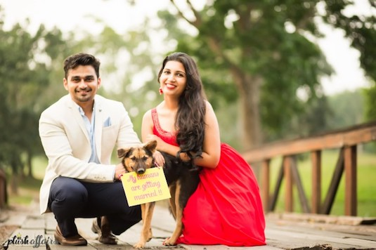 Indian Couples Inspired Pre Wedding Photoshoot Ideas And Outfits