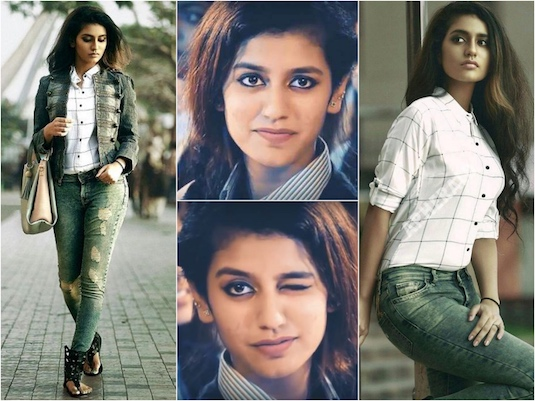 92b67f25d3 Indian Girls Who Became Overnight Sensations | Indian Fashion Blog