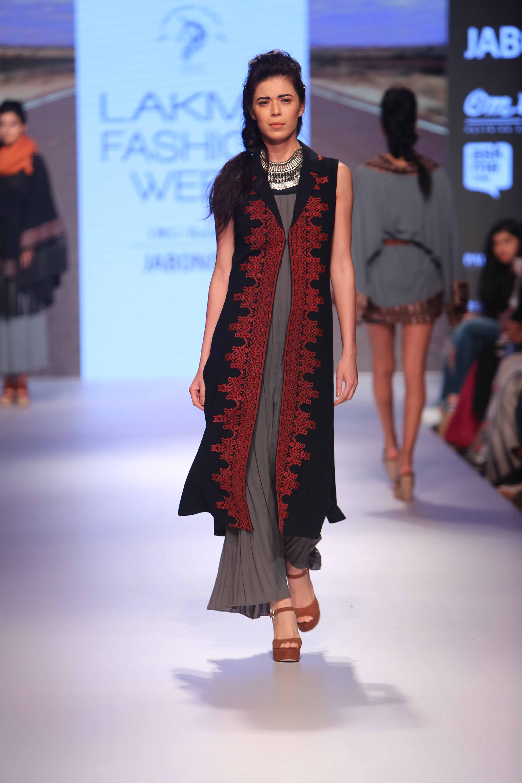 Shivangi Sahni | Lakme Fashion Week's Next Gen Designers: Where Are They Now?