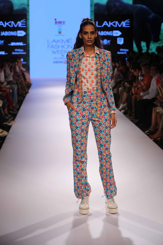 Siddhartha Bansal | Lakme Fashion Week's Next Gen Designers: Where Are They Now?