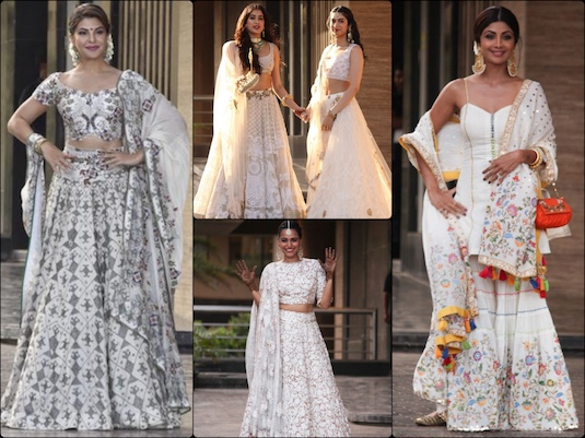 Sonam Kapoor Wedding.The Extravaganza That Was The Sonam Kapoor Anand Ahuja