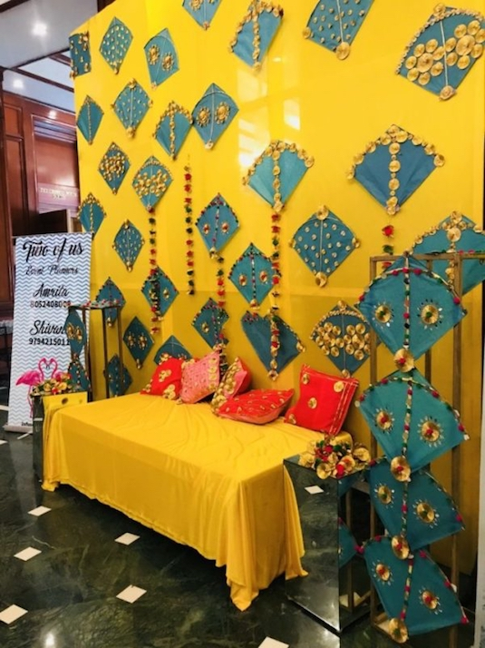 Stage Decor Ideas For Your 2018 Indian Wedding Indian