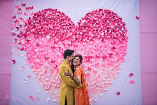 Stage Decor Ideas For Your 2018 Indian Wedding Indian Fashion Blog