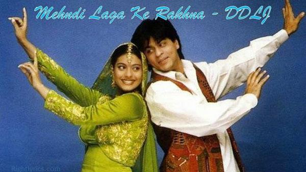 Mehendi Lagake Rakhna | Indian Wedding Songs | The Ultimate Indian Wedding Guide