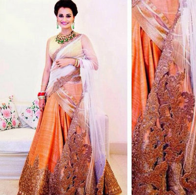 Wedding Bridal Look | Our Favourite Bollywood Celebrity Dresses of Recent Times