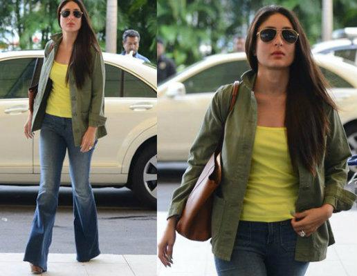 Bollywood & Hollywood Celebrity Fashion Looks & Tips ...