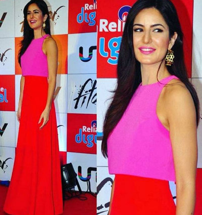 Celebrity Fashion on Flipboard by VOGUE India | Fashion ...