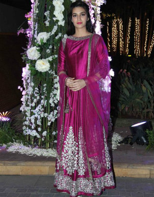 Wedding Guest Look | Our Favourite Bollywood Celebrity Dresses of Recent Times