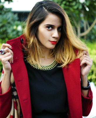 Akanksha Redhu | 10 Fashion Influencers in India You Should Follow