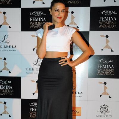 Neha Dhupia | 10 Fashion Influencers in India You Should Follow