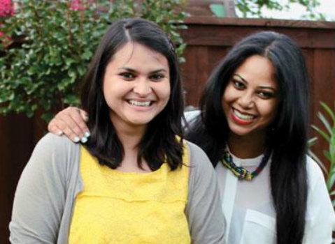 Payal and Priyanka | 10 Fashion Influencers in India You Should Follow