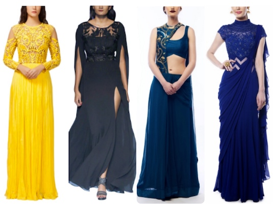 Summer Bridesmaids Dresses | Reception