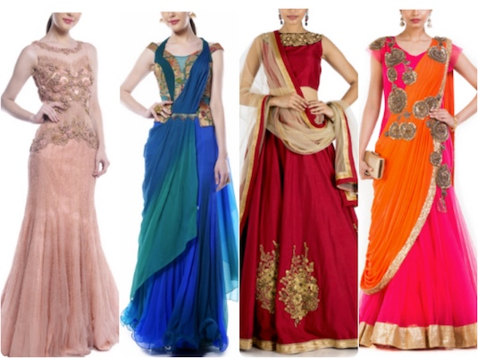 Summer Bridesmaids Dresses | Wedding