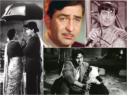 The Most Stylish Indian Historical Figures | Raj Kapoor