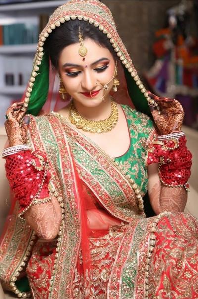 U.P. Bride