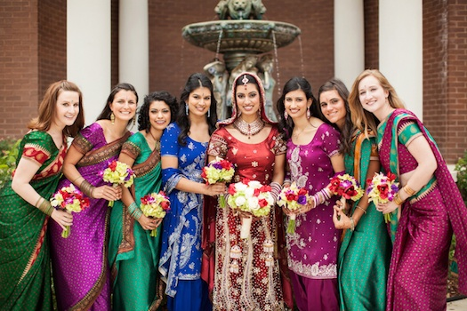 No You Dont Necessarily Have To Wear Traditional Indian Clothes A Wedding As There Is Strict Dress Code For An
