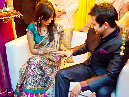 The Next Highlights Are Sangeet And Mehendi Ceremony Is A Kind Of Bachelorette Party Where Bride Her Friends Female Members