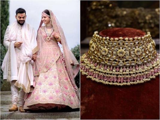The Virushka Wedding Fashion Edit   Indian Fashion Blog
