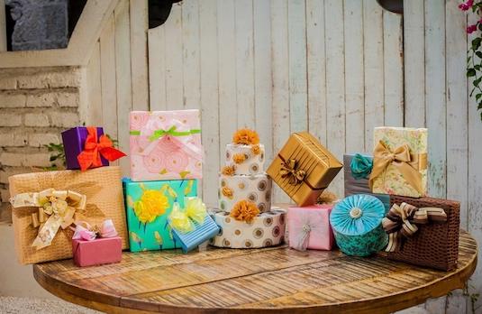 Western Wedding Gift Ideas