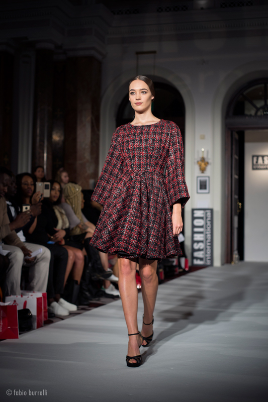 Fashion International AW16 Round Up