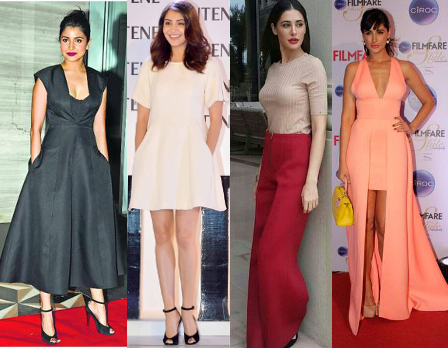 Celebrities styled by Alia Al Rufai | Bollywood Fashion - Behind Every Celebrity is a Fashion Stylist