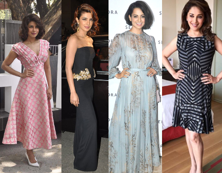 Celebrities styled by Ami Patel | Bollywood Fashion - Behind Every Celebrity is a Fashion Stylist