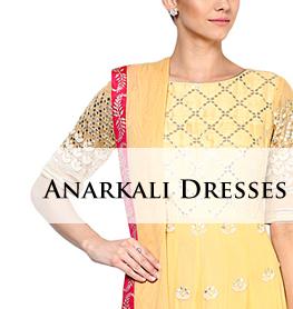 Shop for Indian Weddings - Anarkali Bridal Wear