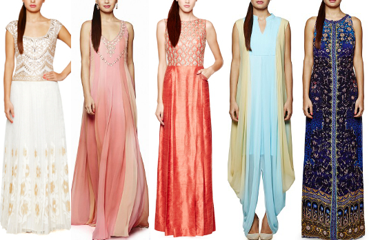 Anita Dongre   Designer Indian Gowns That Are Perfect For Spring