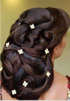 The Best And The Worst Indian Wedding Hairstyles Indian
