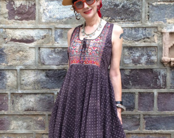 Bohemian Chic | Trend Alert: The Fashion Forecast For 2016