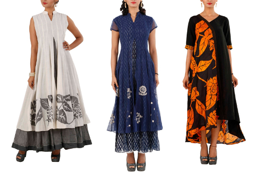 Indian Outfits To Get You Through The Summer | Indian Fashion Blog
