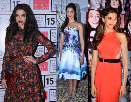Deepika Padukone styled by Anaita Shroff Adajania | Bollywood Fashion - Behind Every Celebrity is a Fashion Stylist