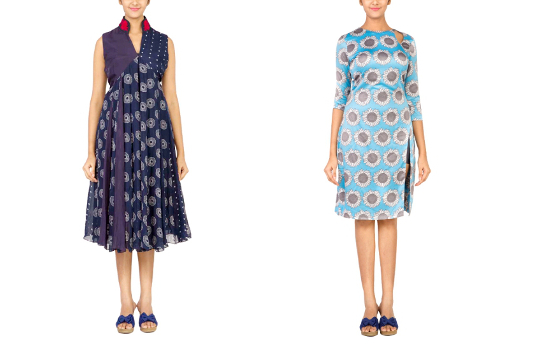Fun Outfits Similar to Kangana's Blue Dress I 5 Bollywood Fashion Pieces  We Would Love To Have In Our Wardrobe