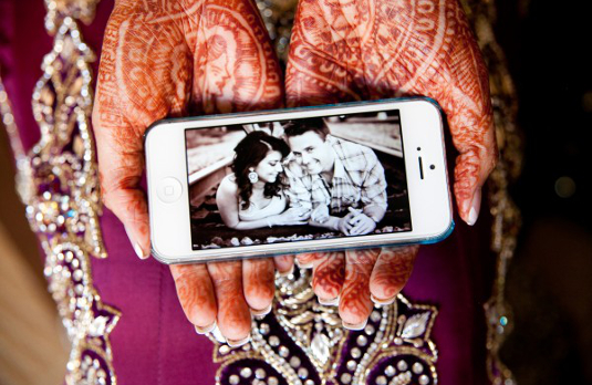 Hashtag wedding 2 | 5 Ridiculous Indian Wedding Trends