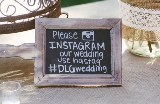 Hashtag Wedding 1 | 5 Ridiculous Indian Wedding Trends