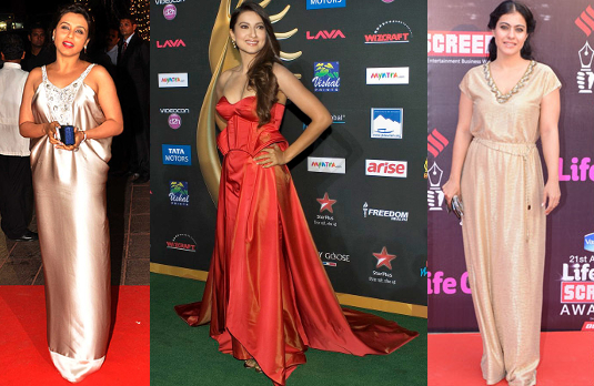 Fashion Mistakes of Bollywood Diva's | Bollywood fashion ...
