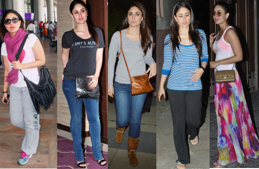 Kareena Kapoor's Casual Personal Style | Personal Style – What Do Your Clothes Say About You?