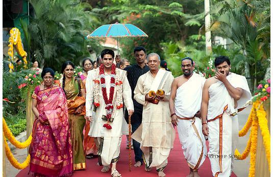 Kashi Yatra - The Commitment-Phobe   Spectacular Indian Wedding Traditions