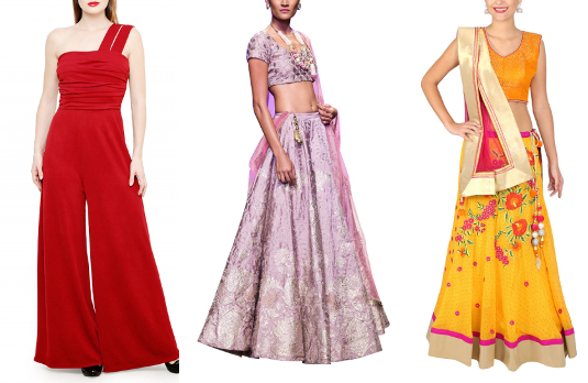 How To Choose Indian Wedding Outfits Based On Complexion