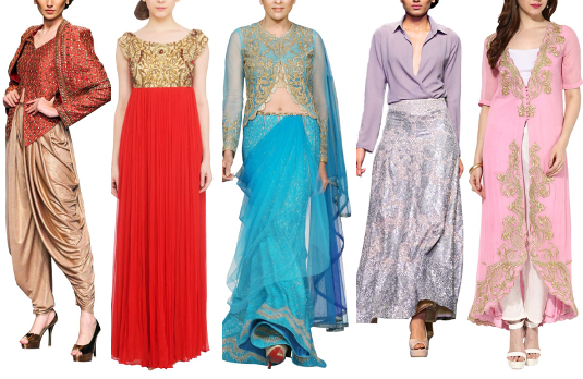 Be A Stylish Indian Bride With Our Indian Wedding Style Guide ...